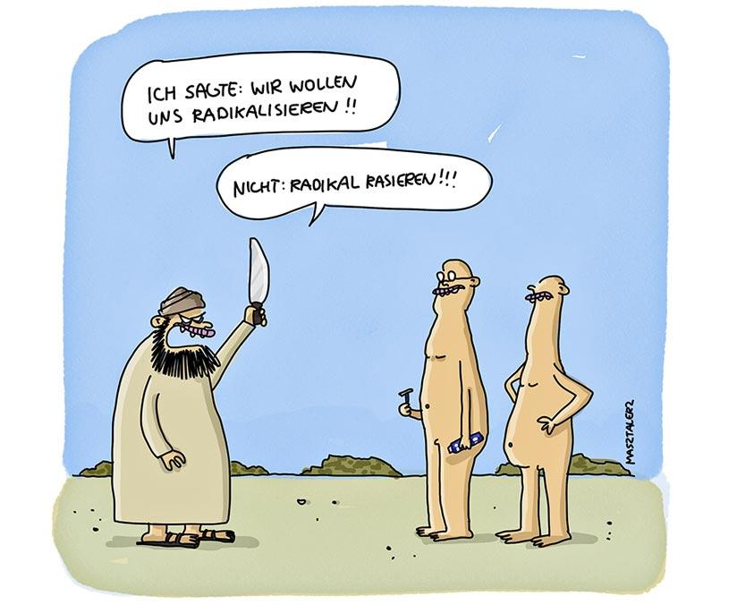 © masztalerz/schoenescheisse.de